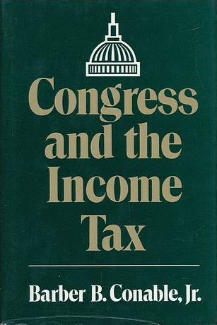 Congress and the Income Tax