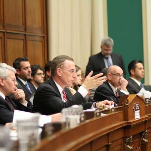U.S. House of Representatives, Energy and Commerce Committee