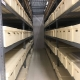 Carl Albert Center archives stacks