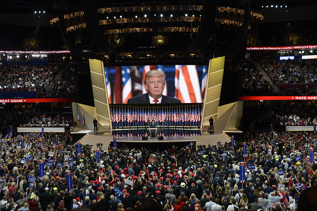 2106 Republican National Convention