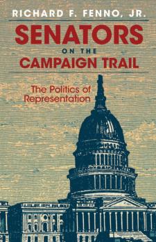 Senators on the Campaign Trail: The Politics of Representation